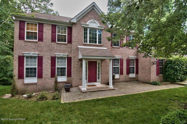 301 Eastshore Drive, Stroud Twp, PA 18301 (MLS #615025) :: Keller Williams Real Estate