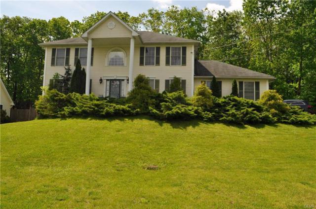 721 Horizon Drive, Stroud Twp, PA 18360 (MLS #615133) :: Keller Williams Real Estate