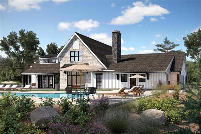 Cedar Drive, East Allen Twp, PA 18014 (MLS #615194) :: Keller Williams Real Estate