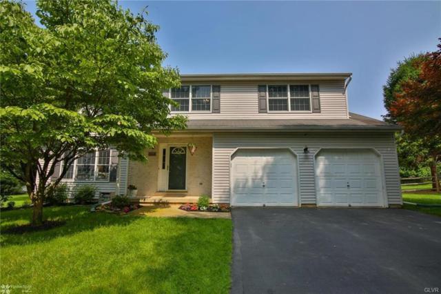 5246 Cheryl Drive, Hanover Twp, PA 18017 (MLS #615279) :: Keller Williams Real Estate