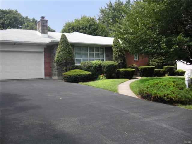 701 Bethlehem Road, Catasauqua Borough, PA 18032 (MLS #615356) :: Keller Williams Real Estate