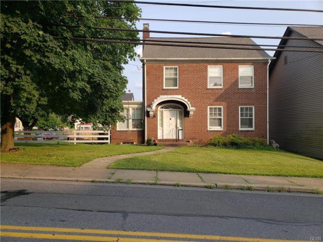525 Race Street, Catasauqua Borough, PA 18032 (MLS #615478) :: Keller Williams Real Estate