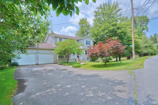 903 Lindbergh Avenue, Stroud Twp, PA 18360 (MLS #616521) :: Keller Williams Real Estate