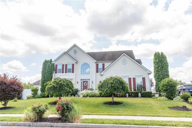 18 Upper Way Road, Palmer Twp, PA 18045 (MLS #616645) :: Keller Williams Real Estate