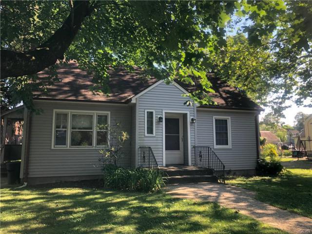 209 Walsh Way, Stroud Twp, PA 18360 (MLS #616649) :: Keller Williams Real Estate