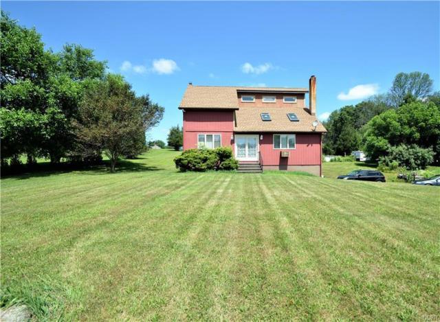 2621 Metzgar Road, Hamilton Twp, PA 18353 (MLS #616692) :: Keller Williams Real Estate