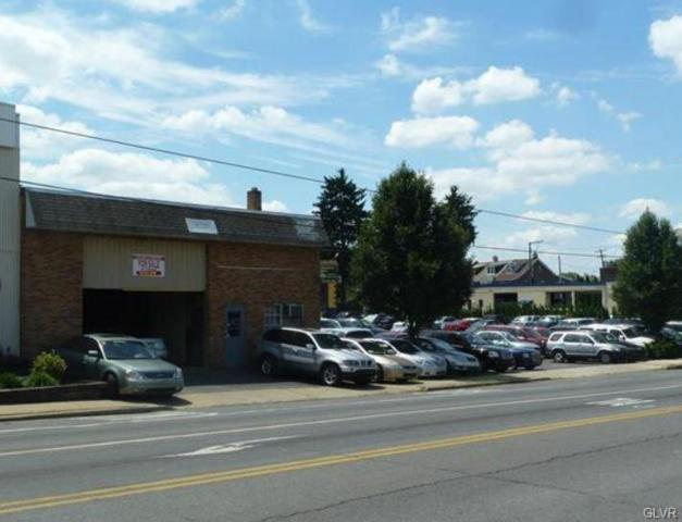 810 Hanover Avenue, Allentown City, PA 18109 (MLS #616759) :: Keller Williams Real Estate