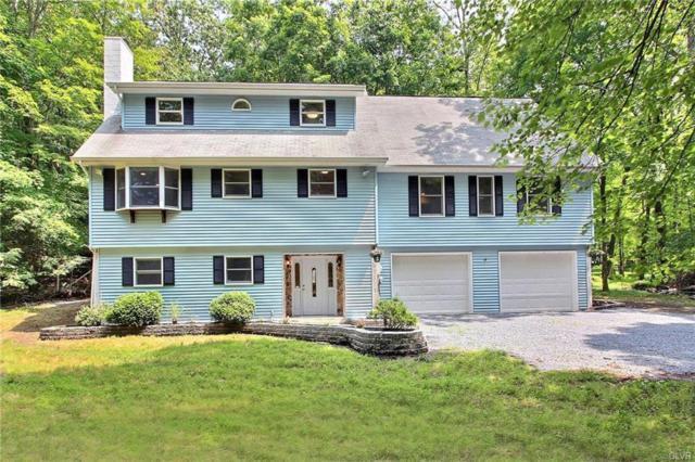 119 Timber Ridge Road, East Stroudsburg, PA 18301 (MLS #616774) :: Keller Williams Real Estate