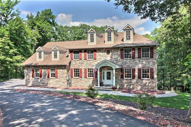 706 Kennedy Court, East Stroudsburg, PA 18301 (MLS #616785) :: Keller Williams Real Estate