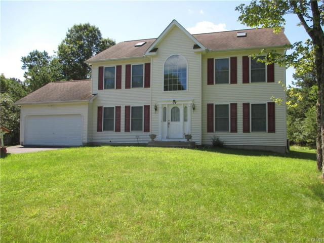 74 Parker Mew, Penn Forest Township, PA 18210 (MLS #616802) :: Keller Williams Real Estate