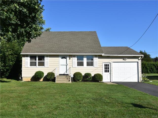 1349 Green Trail, Easton, PA 18040 (MLS #616805) :: Keller Williams Real Estate