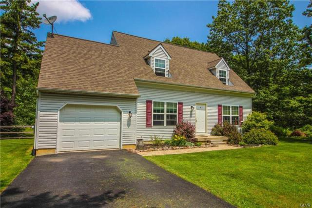 75 Robertson Road, Penn Forest Township, PA 18229 (MLS #616823) :: Keller Williams Real Estate