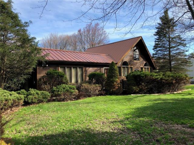 33 Nosirrah Road, Penn Forest Township, PA 18210 (MLS #616854) :: Keller Williams Real Estate