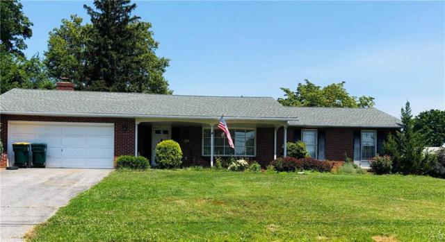 2901 Northampton Street, Easton, PA 18045 (MLS #616864) :: Keller Williams Real Estate