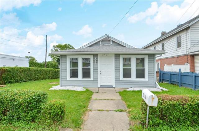 2726 Freemansburg Avenue, Palmer Twp, PA 18045 (MLS #616867) :: Keller Williams Real Estate
