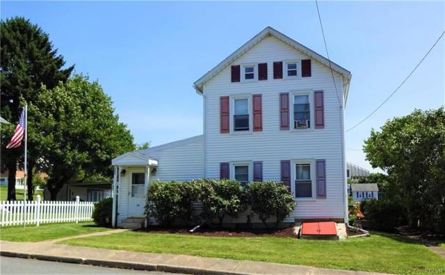 14 Ridge Avenue, Pen Argyl Borough, PA 18072 (MLS #616919) :: Keller Williams Real Estate