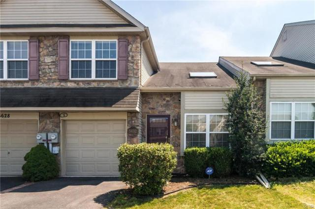 5632 Stonecroft Lane, Lower Macungie Twp, PA 18106 (MLS #616923) :: Keller Williams Real Estate