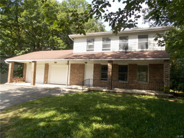 1327 North Street, Jim Thorpe Borough, PA 18229 (MLS #616928) :: Keller Williams Real Estate