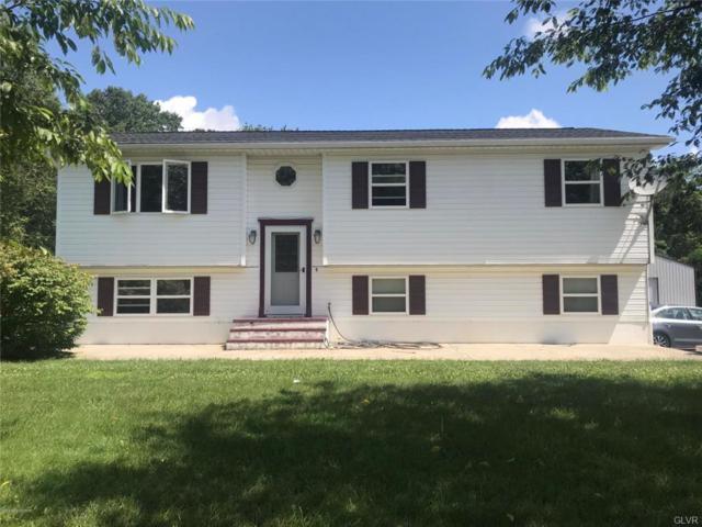 703 Blue Ridge Road, Ross Twp, PA 18353 (MLS #616940) :: Keller Williams Real Estate