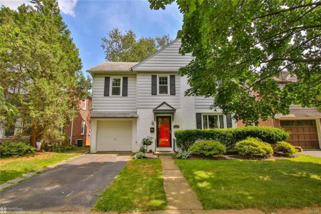 2420 W Washington Street, Allentown City, PA 18104 (MLS #616967) :: Keller Williams Real Estate