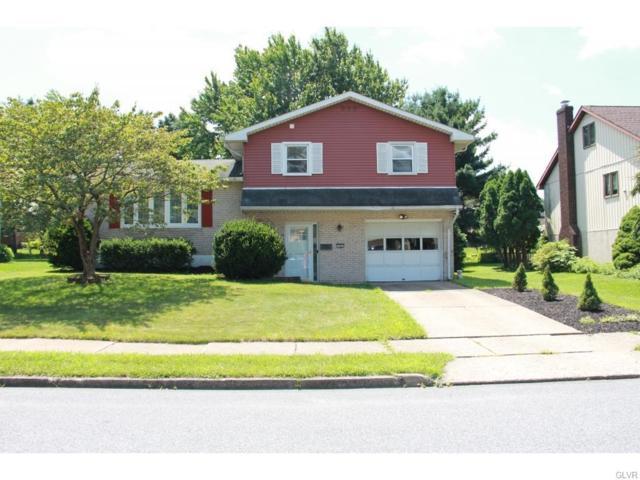 464 Greenwood Avenue, Bethlehem City, PA 18017 (#616969) :: Jason Freeby Group at Keller Williams Real Estate
