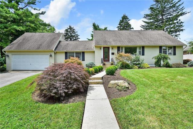 1140 30Th Street, South Whitehall Twp, PA 18104 (MLS #616974) :: Keller Williams Real Estate