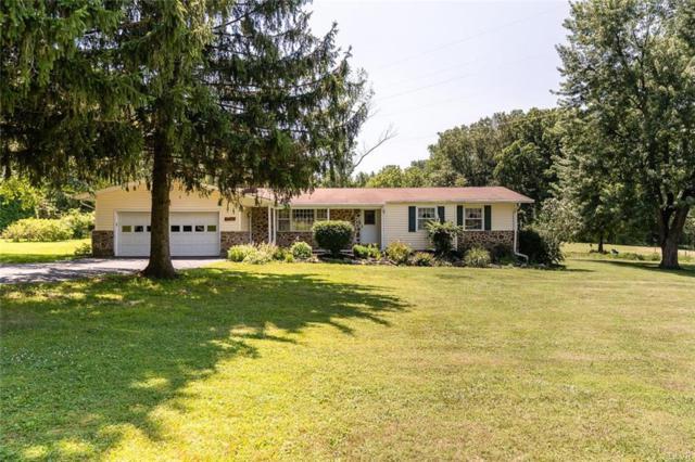 4742 Beck Road, Upper Milford Twp, PA 18049 (MLS #616985) :: Keller Williams Real Estate