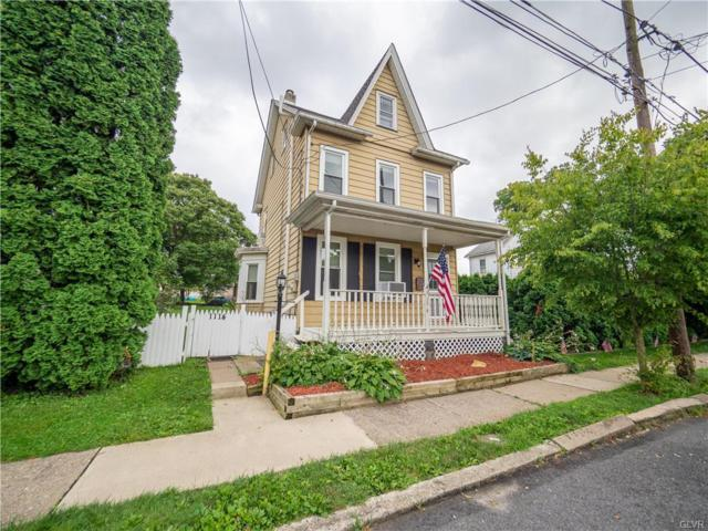 1114 W Lincoln Street, Easton, PA 18042 (#617005) :: Jason Freeby Group at Keller Williams Real Estate