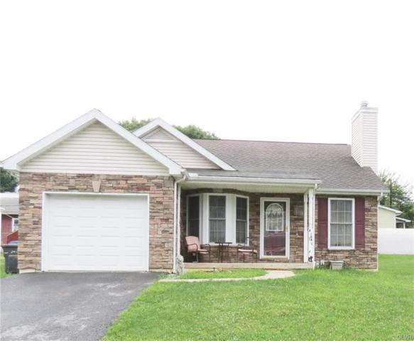 104 N Lincoln Avenue, Walnutport Borough, PA 18080 (#617016) :: Jason Freeby Group at Keller Williams Real Estate
