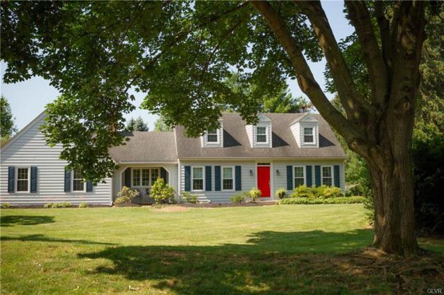 4772 White Oak Circle, Emmaus Borough, PA 18049 (MLS #617044) :: Keller Williams Real Estate