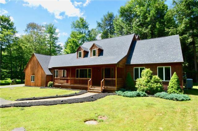 108 Natures Way, Tobyhanna Twp, PA 18347 (#617048) :: Jason Freeby Group at Keller Williams Real Estate