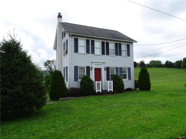 4443 Lehigh Drive, Lehigh Township, PA 18088 (#617062) :: Jason Freeby Group at Keller Williams Real Estate