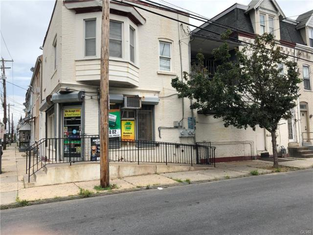 929 W Allen Street, Allentown City, PA 18102 (MLS #617068) :: Keller Williams Real Estate