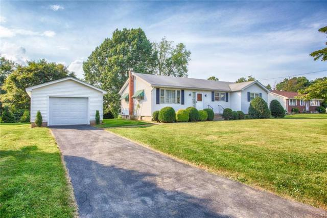 3363 Allen Street, Palmer Twp, PA 18045 (#617070) :: Jason Freeby Group at Keller Williams Real Estate
