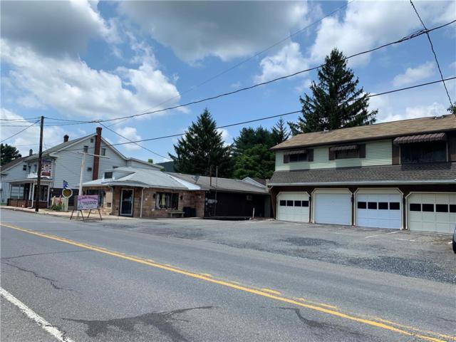 334 E Catawissa Street, Nesquehoning Borough, PA 18240 (MLS #617158) :: Keller Williams Real Estate