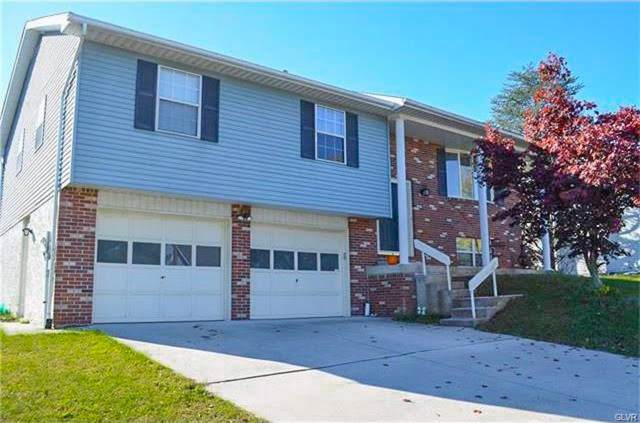 990 Hickory Street, Macungie Borough, PA 18062 (MLS #617305) :: Keller Williams Real Estate