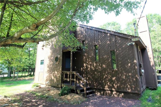 830 Old Stage Road, Penn Forest Township, PA 18210 (MLS #617562) :: Keller Williams Real Estate