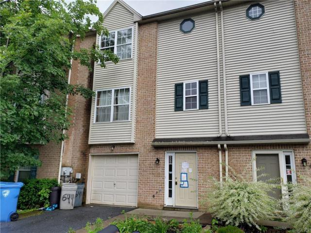 644 S Lincoln Avenue, Walnutport Borough, PA 18088 (#617648) :: Jason Freeby Group at Keller Williams Real Estate