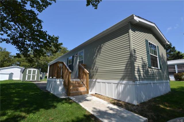 9 Springridge, Moore Twp, PA 18014 (MLS #617827) :: Keller Williams Real Estate