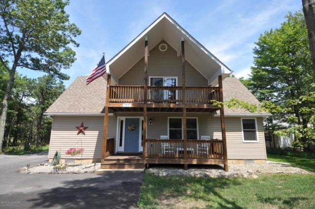 183 Lindbergh Circle, Penn Forest Township, PA 18210 (MLS #619188) :: Keller Williams Real Estate