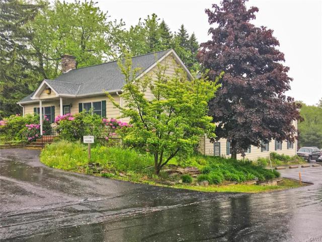 11 Knob Road, Mount Pocono Boro, PA 18344 (MLS #619520) :: Keller Williams Real Estate
