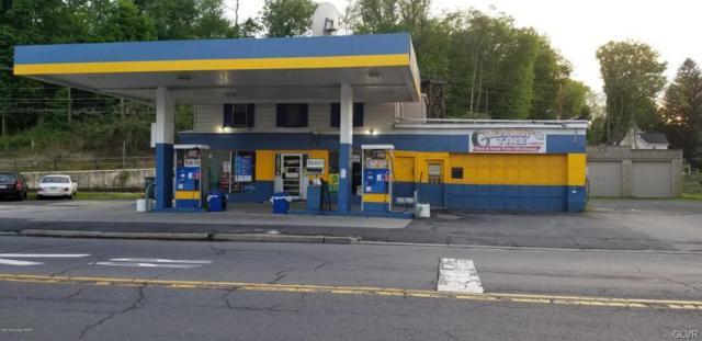 365 N Courtland Street, East Stroudsburg, PA 18301 (MLS #619566) :: Keller Williams Real Estate