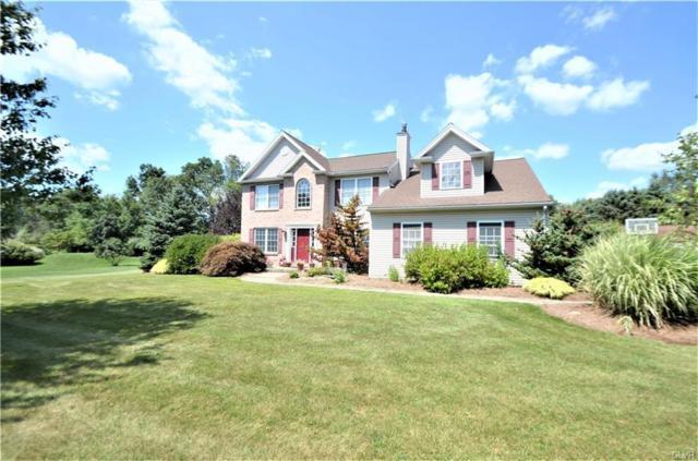 1198 Sierra Drive, Lehigh Township, PA 18038 (MLS #619844) :: Keller Williams Real Estate