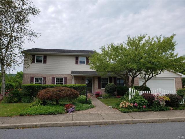 3016 Oakland Drive, Northampton Borough, PA 18067 (MLS #619878) :: Keller Williams Real Estate