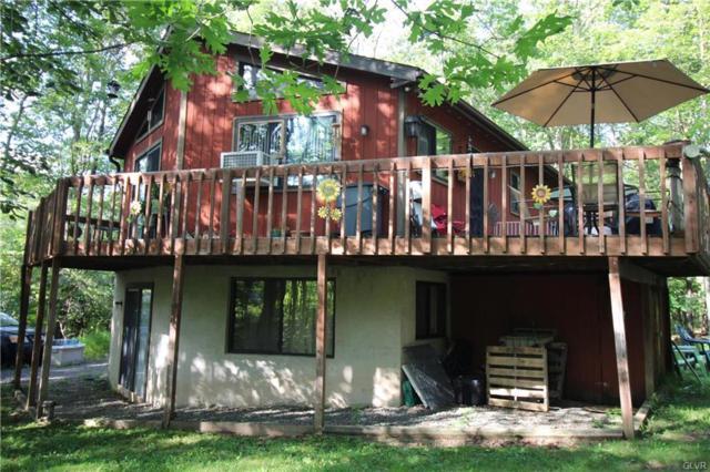 202 Kilmer Trail, Penn Forest Township, PA 18210 (MLS #619889) :: Keller Williams Real Estate
