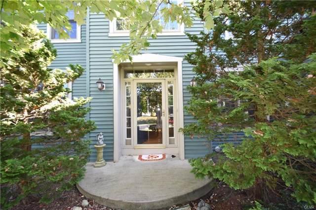 5660 Mountain Laurel Drive, Upper Saucon Twp, PA 18036 (MLS #620630) :: Keller Williams Real Estate