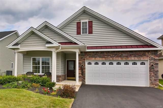 2612 Union Court, Hanover Twp, PA 18017 (MLS #622565) :: Keller Williams Real Estate