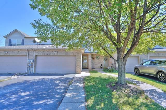 6644 Pioneer Drive, Macungie Borough, PA 18062 (MLS #622670) :: Keller Williams Real Estate