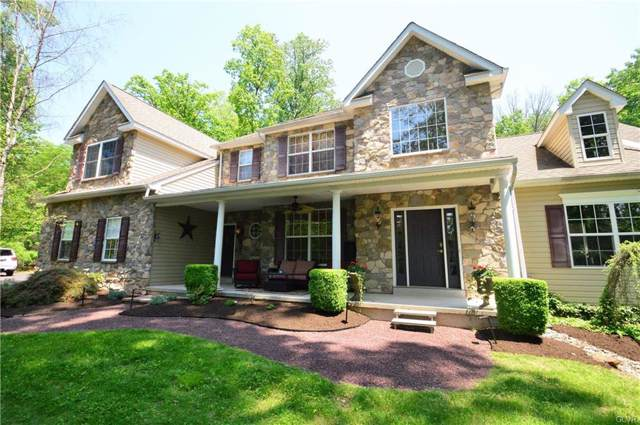 9279 Rosewood Drive, Lower Milford Twp, PA 18036 (MLS #622834) :: Justino Arroyo | RE/MAX Unlimited Real Estate