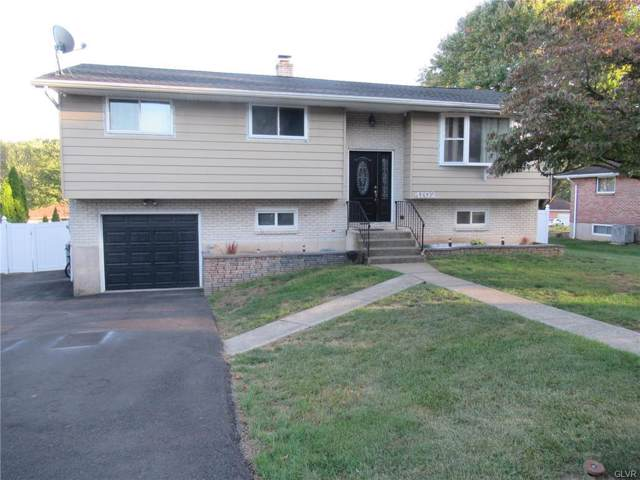 4102 Birch Drive, Bethlehem City, PA 18020 (MLS #622975) :: Keller Williams Real Estate